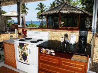 Look No Further - HALE NAI`A Kealakekua Bay - Captain Cook vacation rentals