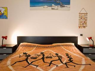 Private Bedroom in B&B Eva in Rome (near center). - Rome vacation rentals