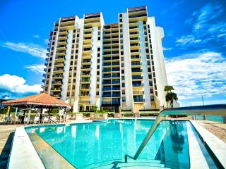 440 West Condos 905 S View of Gulf of Mexico From Every Room - Clearwater Beach vacation rentals
