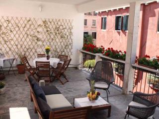 Ca' Bembo - 1272 - Venice vacation rentals