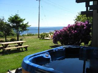 Hidden Harbour Vacation Rental - Campbell River vacation rentals