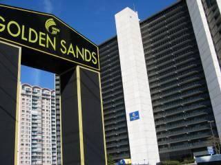 GOLDEN SANDS 1708 - Ocean City Area vacation rentals