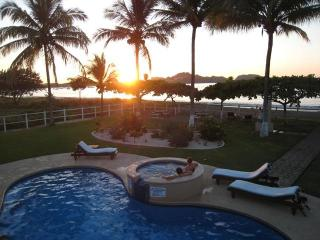 Beachfront Pool Condo at Playa Potrero, Costa Rica - Playa Potrero vacation rentals
