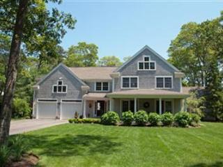 Cape Cod Centerville Contemporary Cape Rental - Centerville vacation rentals