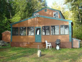 Lake Winnipesaukee Dow Island Retreat - Laconia vacation rentals