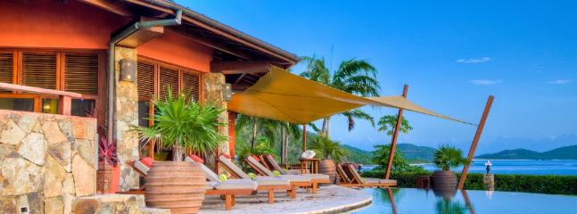 5 bedroom Villa with Deck in Virgin Gorda - Virgin Gorda vacation rentals