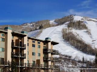 Storm Meadows Club C #411 - Steamboat Springs vacation rentals