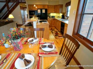 Pines at Orehouse #202PH7 - Steamboat Springs vacation rentals
