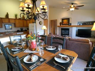Sunray Meadows #1005 - Steamboat Springs vacation rentals