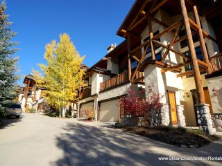 Cross Timbers #2780 - Steamboat Springs vacation rentals
