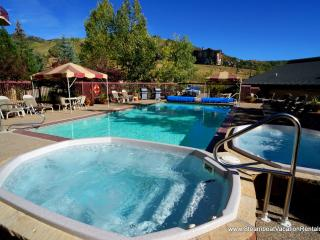 Torian Plum #303 - Steamboat Springs vacation rentals
