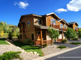 Cornerstone at the Moraine Town Home #49 - Steamboat Springs vacation rentals