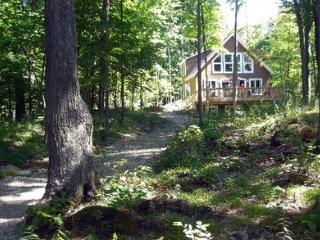 "4 Season ""Bay View"" Benson Lake - Rideau Lakes vacation rentals"