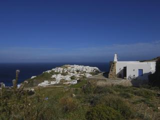 Beautiful House on Sifnos, Cyclades - Faros vacation rentals