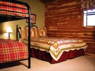 3 bedroom Cabin with Internet Access in Norfork - Norfork vacation rentals