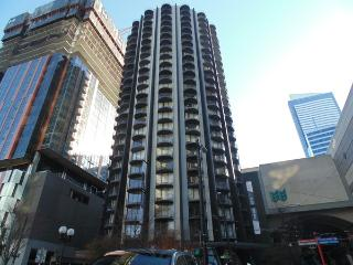 Convenient 1 bedroom Seattle Condo with Deck - Seattle vacation rentals