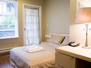 House i - Central downtown Vancouver - Vancouver vacation rentals