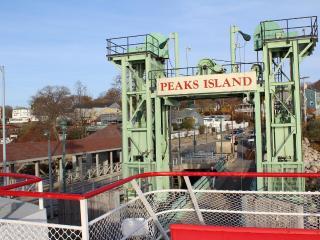 Fabulous Peaks Island Paradise, near Portland, ME - Peaks Island vacation rentals