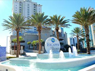 Escapes 305 - 297125 Unbeatable Prices, Call Today! Spring and Summer going fast!!! - Gulf Shores vacation rentals