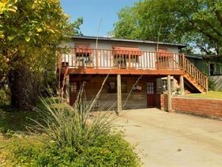 Convenience in all directions! - New Braunfels vacation rentals