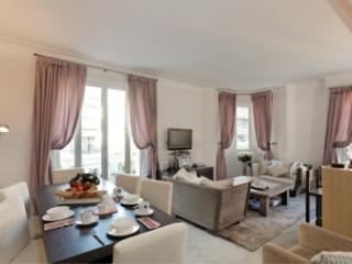 Ultra Modern Hotel Style Apartment, Croisette, Cannes - Cannes vacation rentals