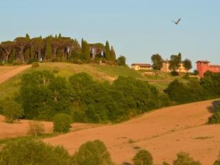 Casale, house  in an organic farmstay in Umbria - Umbertide vacation rentals