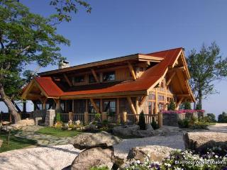 Ultimate Retreat Atop Eagles Nest * 3-State Views - Banner Elk vacation rentals