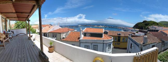 Casa do Porto - perfect house and view - Image 1 - Horta - rentals