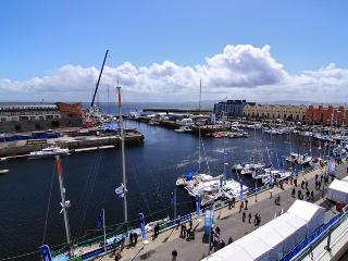 4 Bed Luxury Penthouse Apt in Galway Harbor - Galway vacation rentals