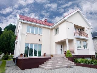 Spacious Bed and Breakfast with Internet Access and Garden - Vilnius vacation rentals