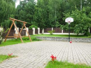 Spacious B&B with Internet Access and Central Heating - Vilnius vacation rentals