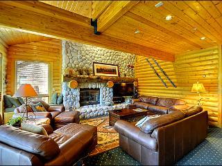 Views of the Ski Run - Rustic Mountain Elegance (24778) - Park City vacation rentals