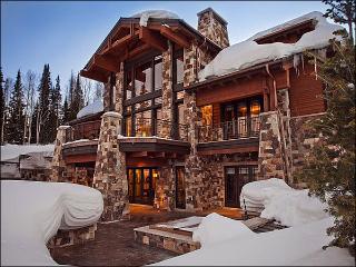 Breathtaking Views of Unita Mountain Range - Luxurious First Class Design & Amenities (24782) - Park City vacation rentals