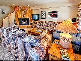 Walking Distance from Main Street - Cute and Cozy Condo (24786) - Utah Ski Country vacation rentals