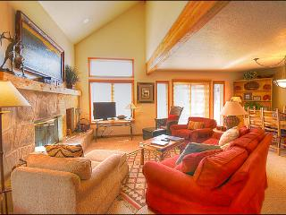 Great Mountain Views - Fantastic Home Away From Home (24789) - Park City vacation rentals