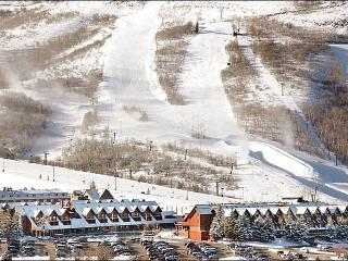 Slopeside Convenience - Close to Shopping & Restaurants (24814) - Park City vacation rentals