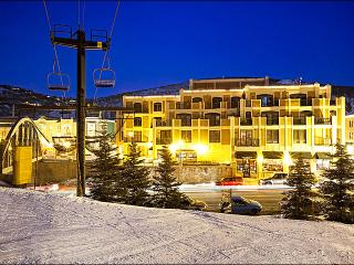Surrounded by Fine Dining & Shopping - Lovely Mountain Setting (24847) - Park City vacation rentals