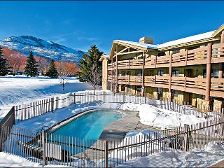 Slopeside Convenience - On Free Bus Route (24850) - Park City vacation rentals
