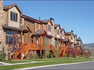 Complimentary Shuttle Service - Beautiful Mountain Setting (24858) - Park City vacation rentals