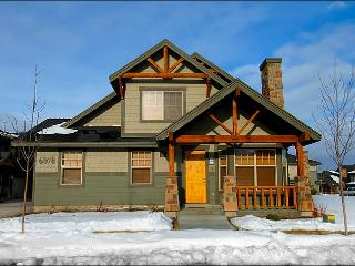 Close to Restaurants & Shopping - On Free Citywide Transportation Route (24874) - Utah Ski Country vacation rentals