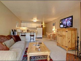 Second-Floor Vacation Condo - Slope & Golf Course Views (24977) - Park City vacation rentals