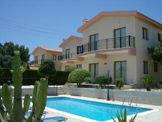 Vacation rentals in Cyprus
