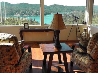 Breathtaking Lake View House Luxuriously Renovated - Lake Arrowhead vacation rentals