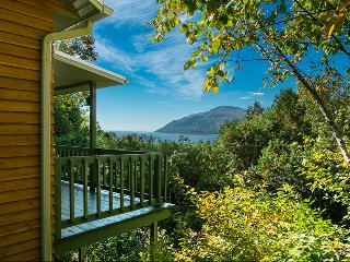 Chalet Bruant - breathtaking view on the bay - Baie-St-Paul vacation rentals