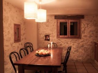Casa Rural La Estufa - La Vall de Laguar vacation rentals