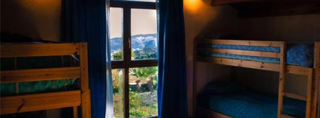 Charming Cottage with Internet Access and Garden - La Vall de Laguar vacation rentals