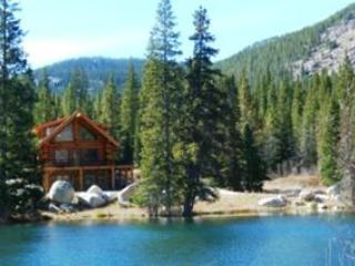 Elk Creek Lodge - Monarch vacation rentals