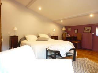 Nice 1 bedroom Vacation Rental in Saint-Thome - Saint-Thome vacation rentals