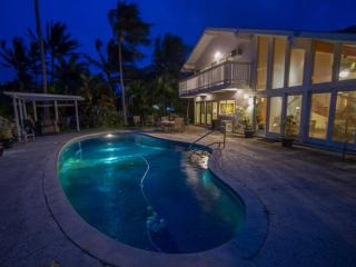 Honolulu Waterfront Villa - Hawaii Kai vacation rentals