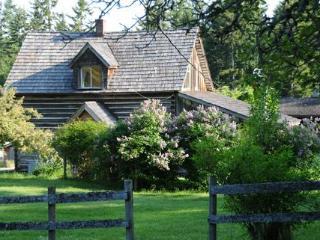 2 Bedroom Heritage Farmhouse - Salt Spring Island vacation rentals